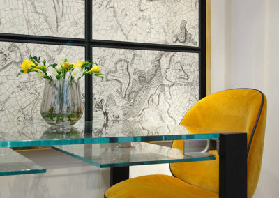Sloane Gardens Chelsea | Interior Design London by Penman Interiors
