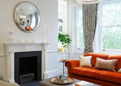 Sloane Gardens Chelsea | Interior Design London by Penman Interiors