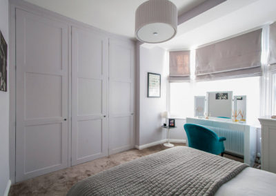 The Avenue Chiswick | Refurbishments London by Penman Interiors