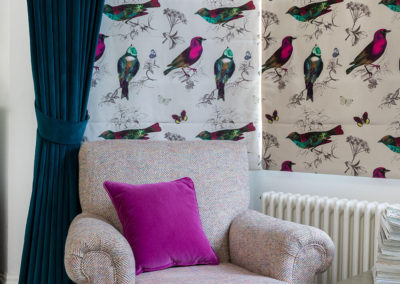 Court Lane Gardens | Interior Design London by Penman Interiors