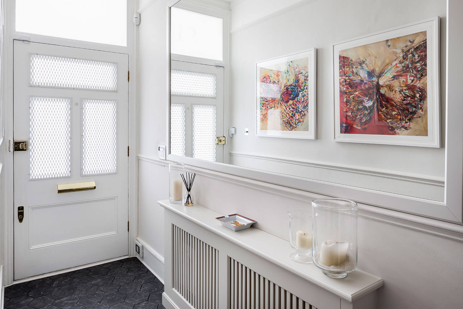 Melody Road Wandsworth | Interior Design London by Penman Interiors