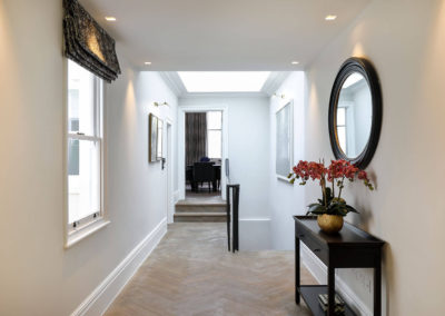 Eaton Square Chelsea | Interior Design London by Penman Interiors