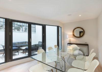 Colville Mews | Interior Design London by Penman Interiors