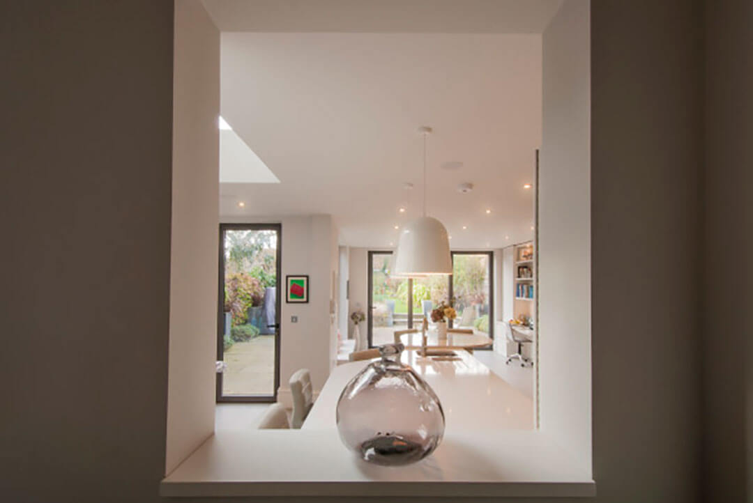 Calton Avenue Dulwich | Refurbishments London by Penman Interiors